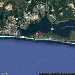 What Is The Closest Major Airport To Destin, Florida? | Getaway Usa   Florida Map Destin Fl