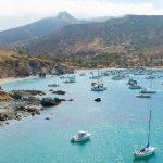 Where To Go Beach Camping On California's Coast   Camping Central California Coast Map