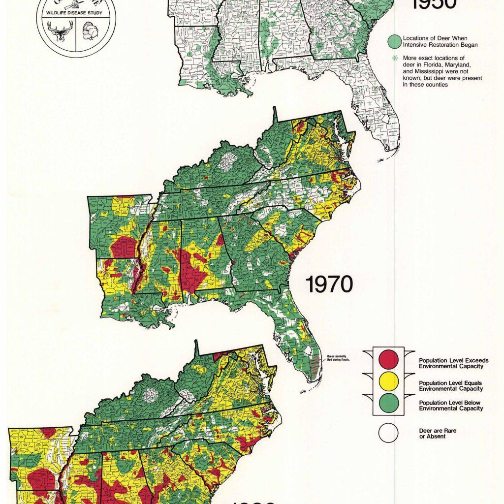 Wild Hog Population Map 2016 Pigs Us 1930 Fresh Feral South - Florida Wild Hog Population Map