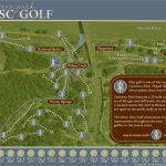 William Cameron Park | Professional Disc Golf Association - Texas Golf Courses Map