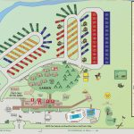 Wine Country Area Camping In Texas   Yogi Bear's Jellystone Park - Texas Campgrounds Map