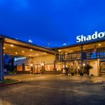 Woodland Hotels | Best Western Shadow Inn | Hotels Near Napa Valley   Map Of Best Western Hotels In California