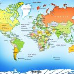 World Map   Free Large Images | Maps | World Map With Countries   Large Printable World Map