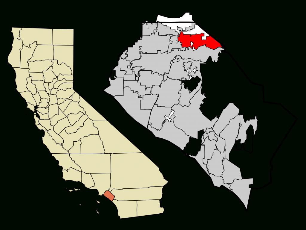 Yorba Linda, California - Wikipedia - Loma Linda California Map