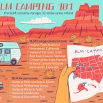 Your Guide To Blm Camping And Recreation   Blm Map California