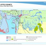 Your Risk Of Flooding - Flood Insurance Rate Map Florida