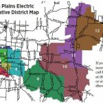 Your Vote. Your Voice. Your Cooperative.   South Plains Electric   Texas Electric Cooperatives Map