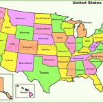 Yourchildlearns Com Mappuzzle Www Your Child Learns Printable 47   Printable State Maps For Kids